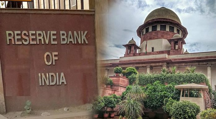 New bank locker rules to be framed within six months: Supreme Court tells RBI