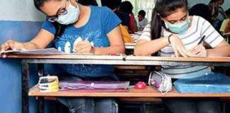 ગુજરાત માધ્યમિક શિક્ષણ બોર્ડના ધોરણ 12માં માસ પ્રમોશન બાદ પરિણામ તૈયાર કરવા માટેની ફોર્મ્યુલાની મથામણ ચાલી રહી છે, 100 માર્કના એસેસમેન્ટમાં ધો.10નું પરિણામ પાયો બનશે.