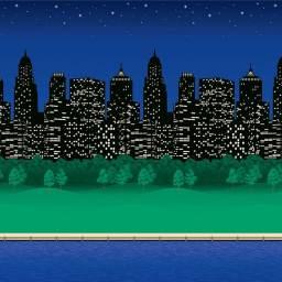 PAPEL MANILA DISENO 16YDS CITY LIGHTS
