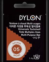 TINTE DE ROPA DYLON 05 CHOCOLATE