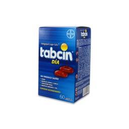 TABCIN DIA LIQUI-GELS CAJETA 60 TABLETAS