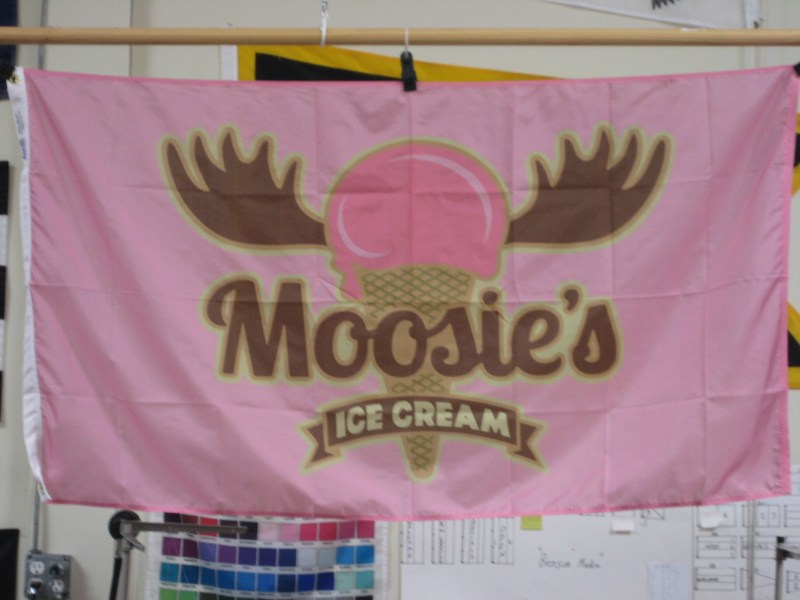 Moosie's Classic Ice Cream