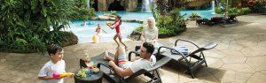 FamFun Hotel Pool