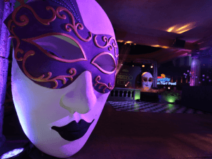 Masquerade Night Dinner Sunway Lagoon
