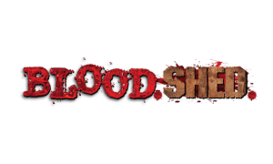 NOF7 Bloodshed Logo