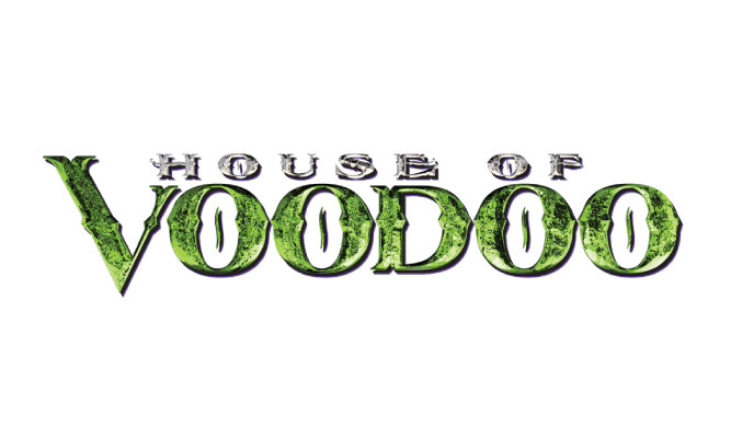 NOF7 House of Voodoo Logo