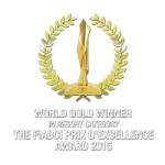 The FIABCI Prix D'Excellence