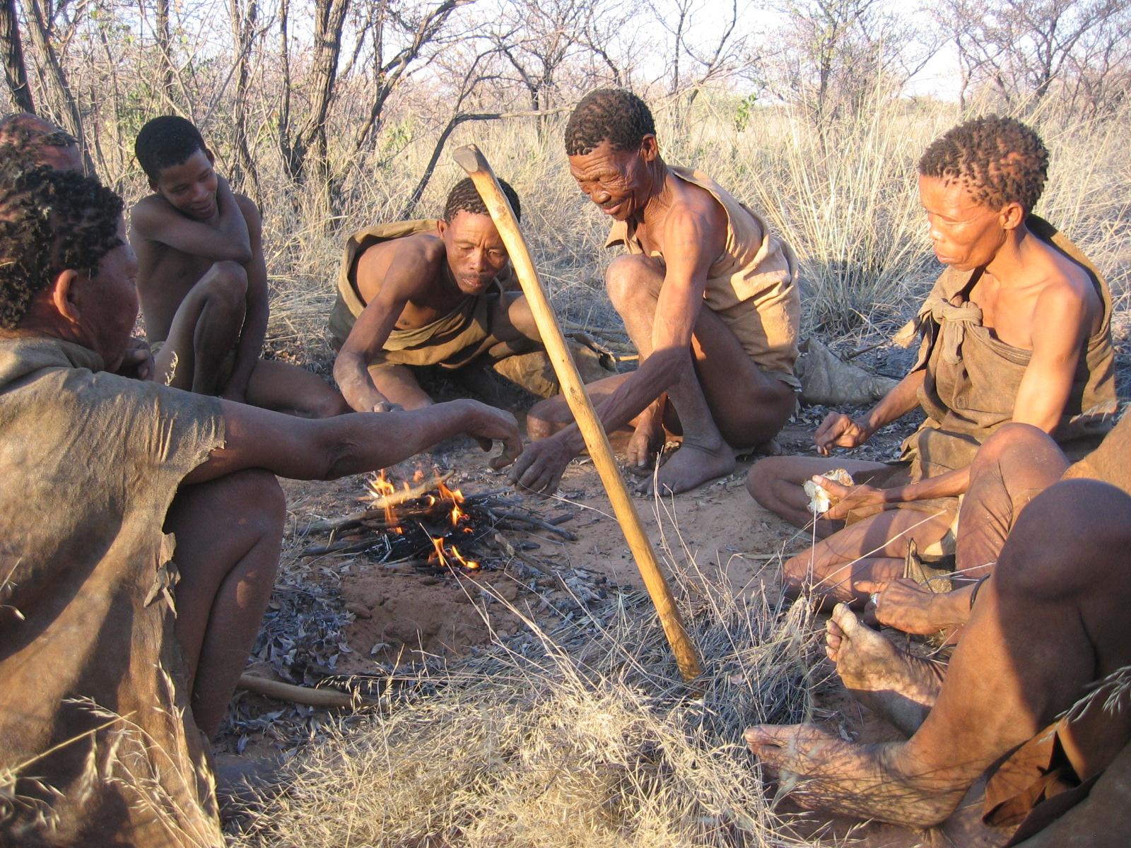 Hunter Gatherer Tools