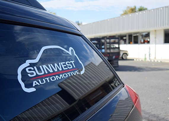 Sunwest Automotive, Inc.