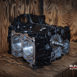 Subaru Short Blocks