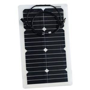 flexible solar panel 20