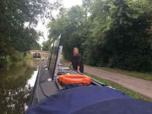 solar panels for narrowboats
