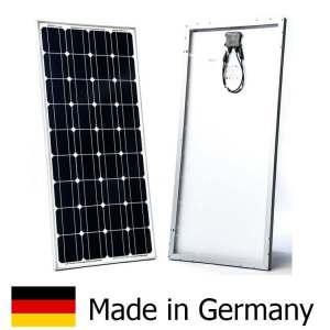 Solar Panels: Rigid Framed