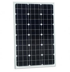 Solar Panels: Rigid Framed