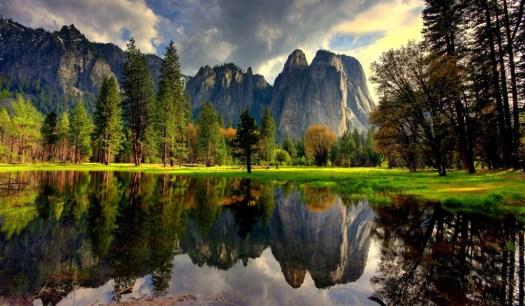 Yosemite, U.S.