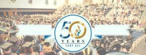 GCC's 50th Commencement Ceremony @ GCC Batavia - Richard C. Call Arena   Batavia   New York   United States