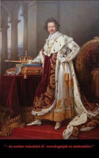 I Lajos bajor király