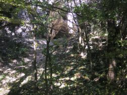 Remete-szurdok - barlang