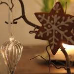 Tuoksuu ihan joululta