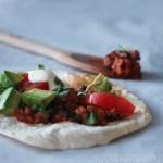 Terveisiä kotitalousopettajalle! – tortillat