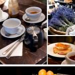 Full English breakfast – Aamiainen Lontoossa