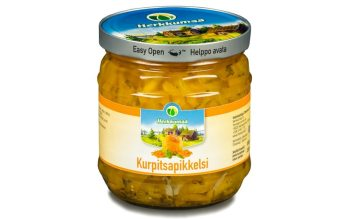 Pickled pumpkin 385/235 g