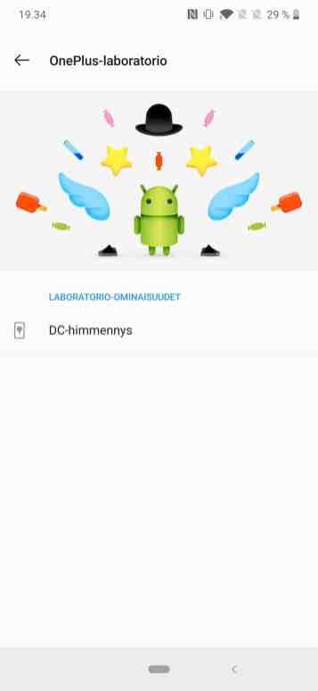 OnePlus-laboratorio