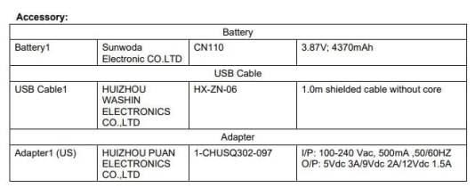 Nokia-TA-1374-FCC-battery