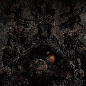 """SILVER GRIM : """" Healed By The Dark"""""""