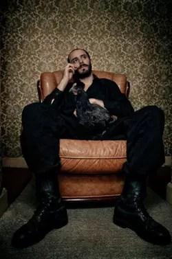 """IGORRR: nuovo video del singolo """"Very noise"""" tratto dal nuovo album"""