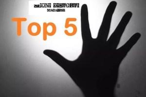 I 5 migliori dischi del 2019 secondo lo Staff di SDM (Benedetta K.) :