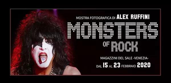 A Venezia la mostra fotografica di Alex Ruffini