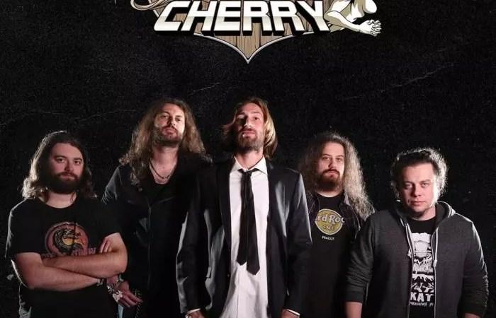 Intervista HOT CHERRY