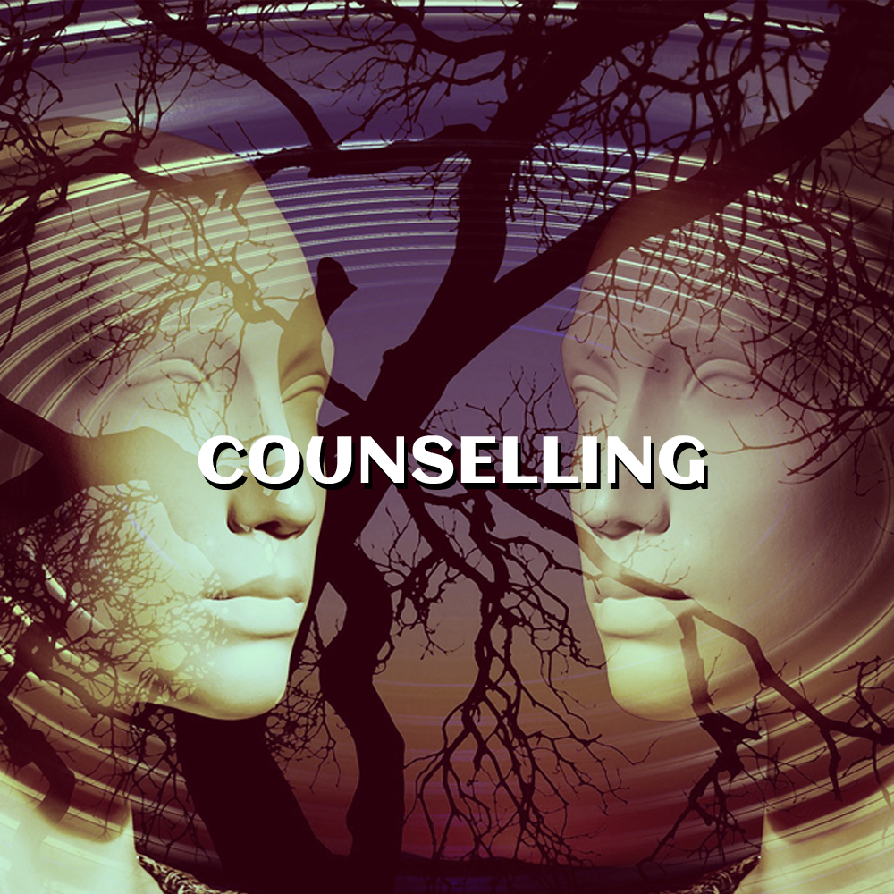 Counselling Service Image