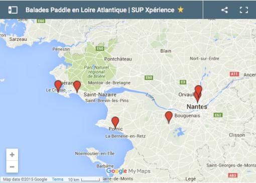 Prestations sur mesure en Loire Atlantique