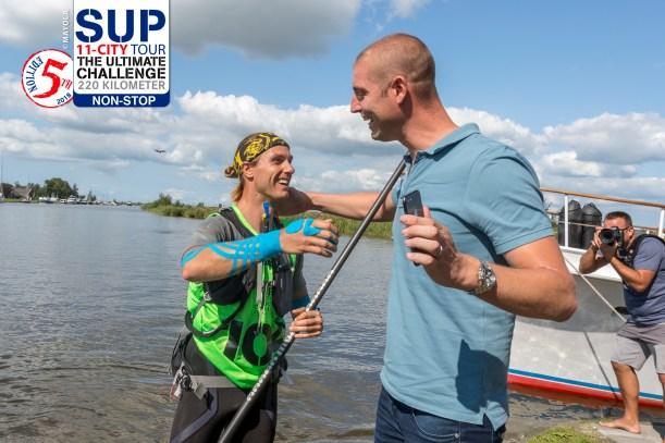 SUP11 City Tour 2018 – Maarten Van Der Weijden