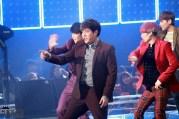 Shindong SBS Gayo 2012 2