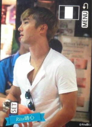 130807 Siwon