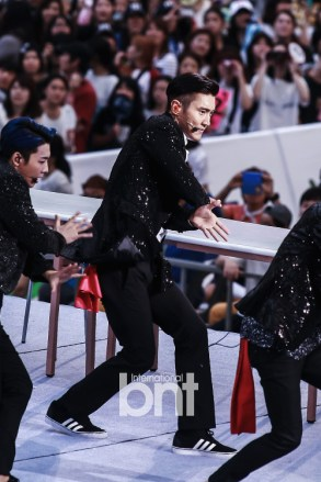 140815 smtown seoul with sj017