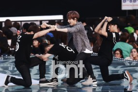 140815 smtown seoul with sj019