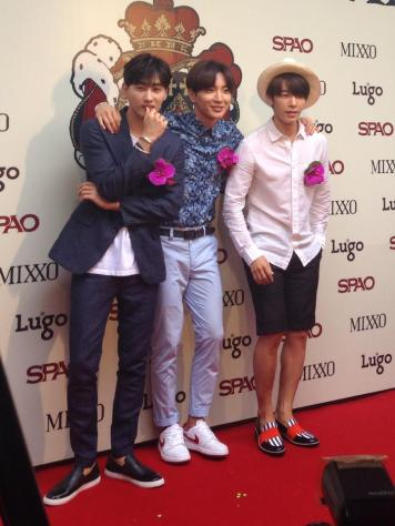 150814 spao event in taiwan3