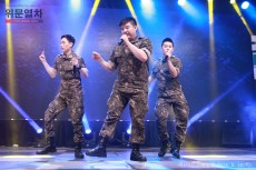 160808 Defense Media Agency Official Website Update with Shindong, Sungmin, Eunhyuk3