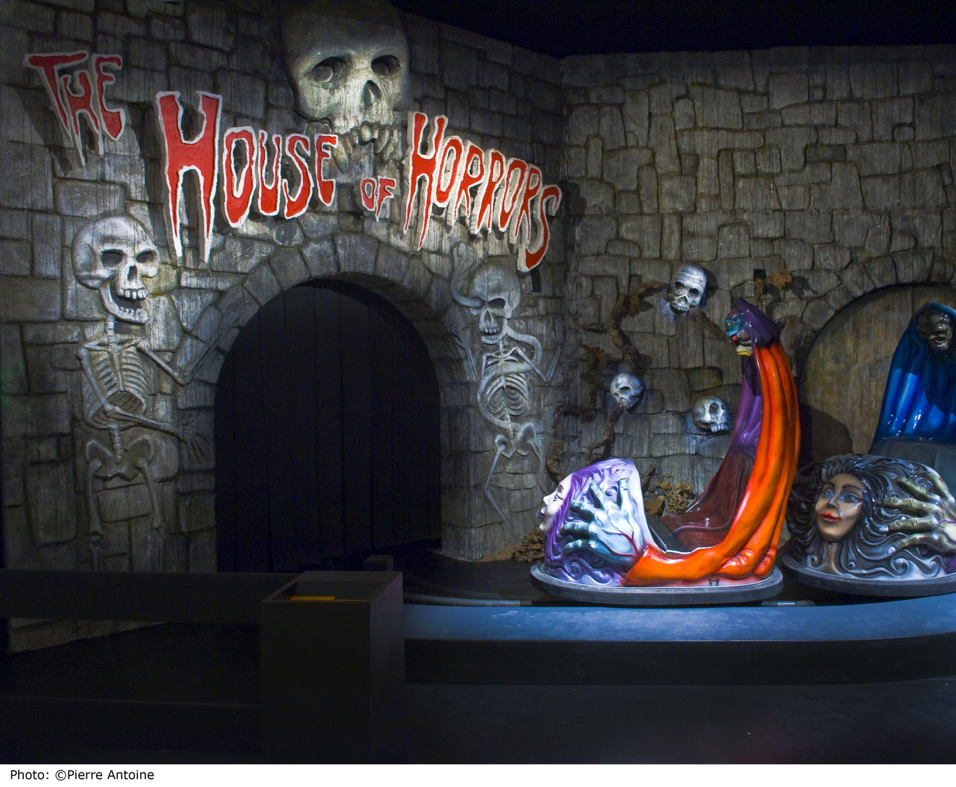 Halloween : Où se faire peur à Paris cette année ?