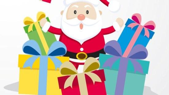 #Concours : Faites le plein de cadeaux avec la Supa Hotte de Noël !