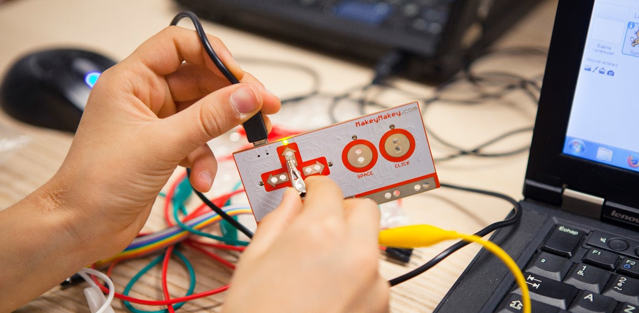 Des ateliers « Yes I Code » pour initier les enfants à la programmation