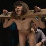 城井聖花 かわいい子がSM拷問を受けるとこうなる