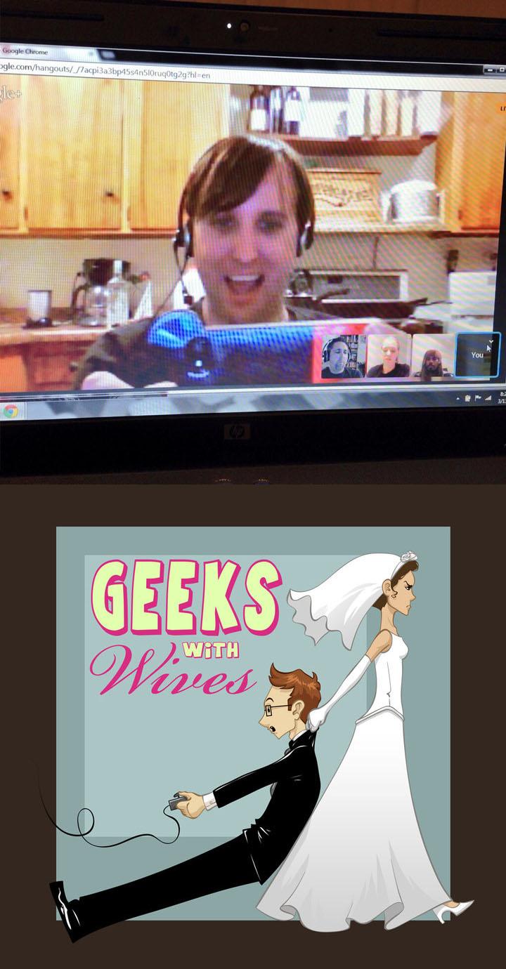 GeeksWithWivesLogo_SteveSievers