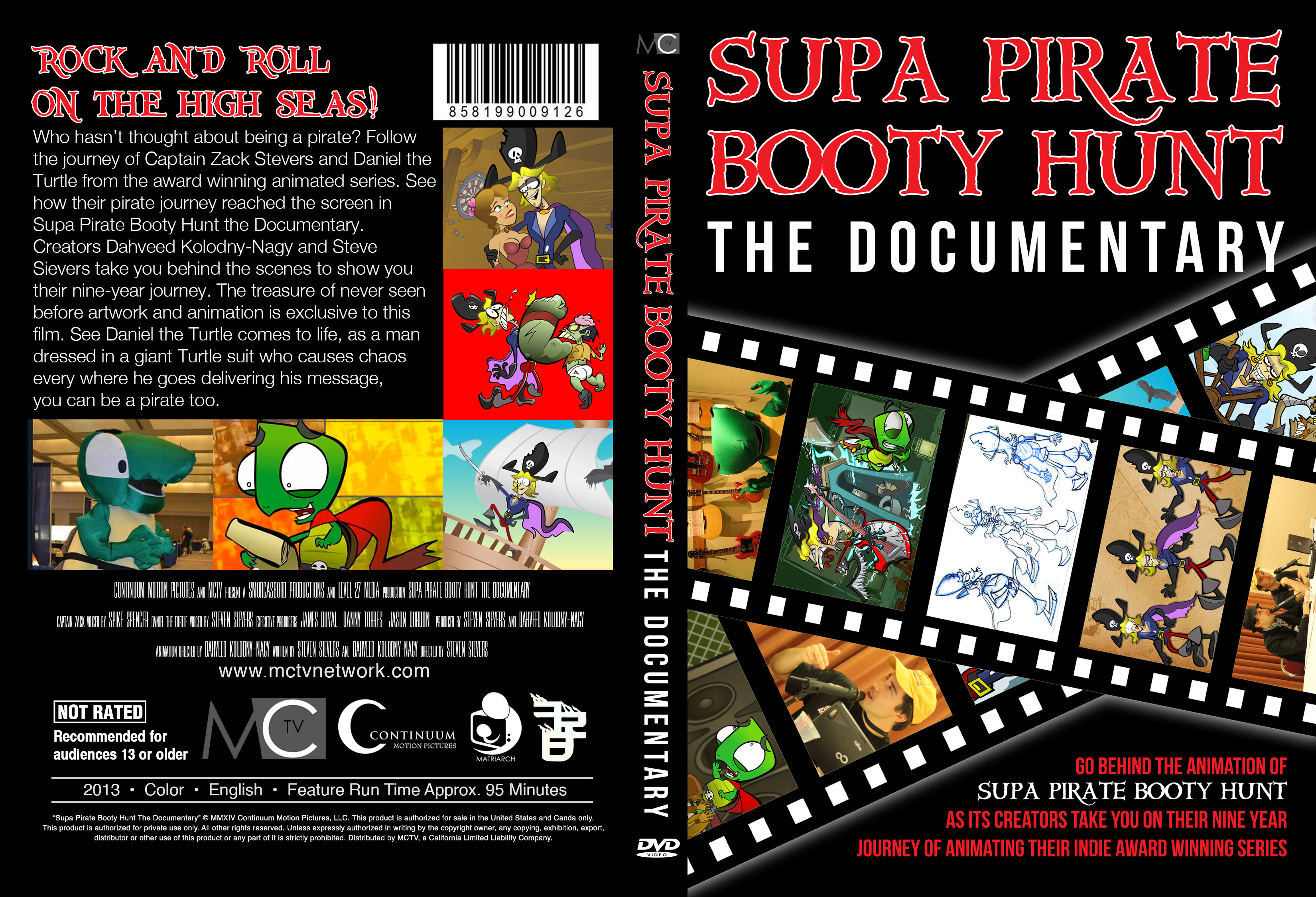 SPBH DOC DVD FOR SALE ACROSS THE COUNTRY