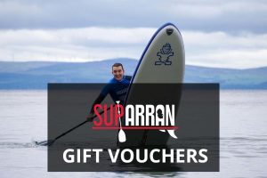 Adult SUP Lesson Gift Voucher