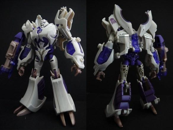 Megatron 1